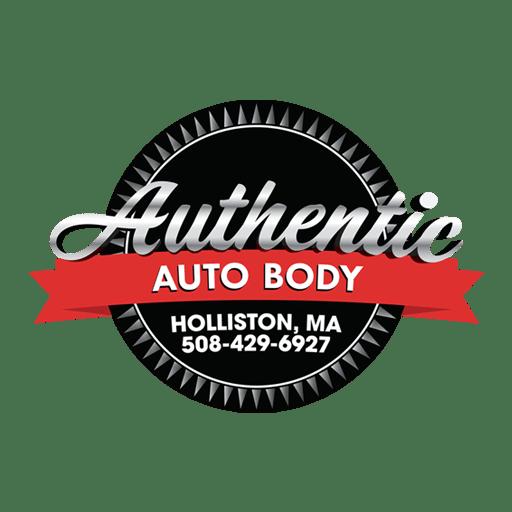 Authentic Auto Body & Collision