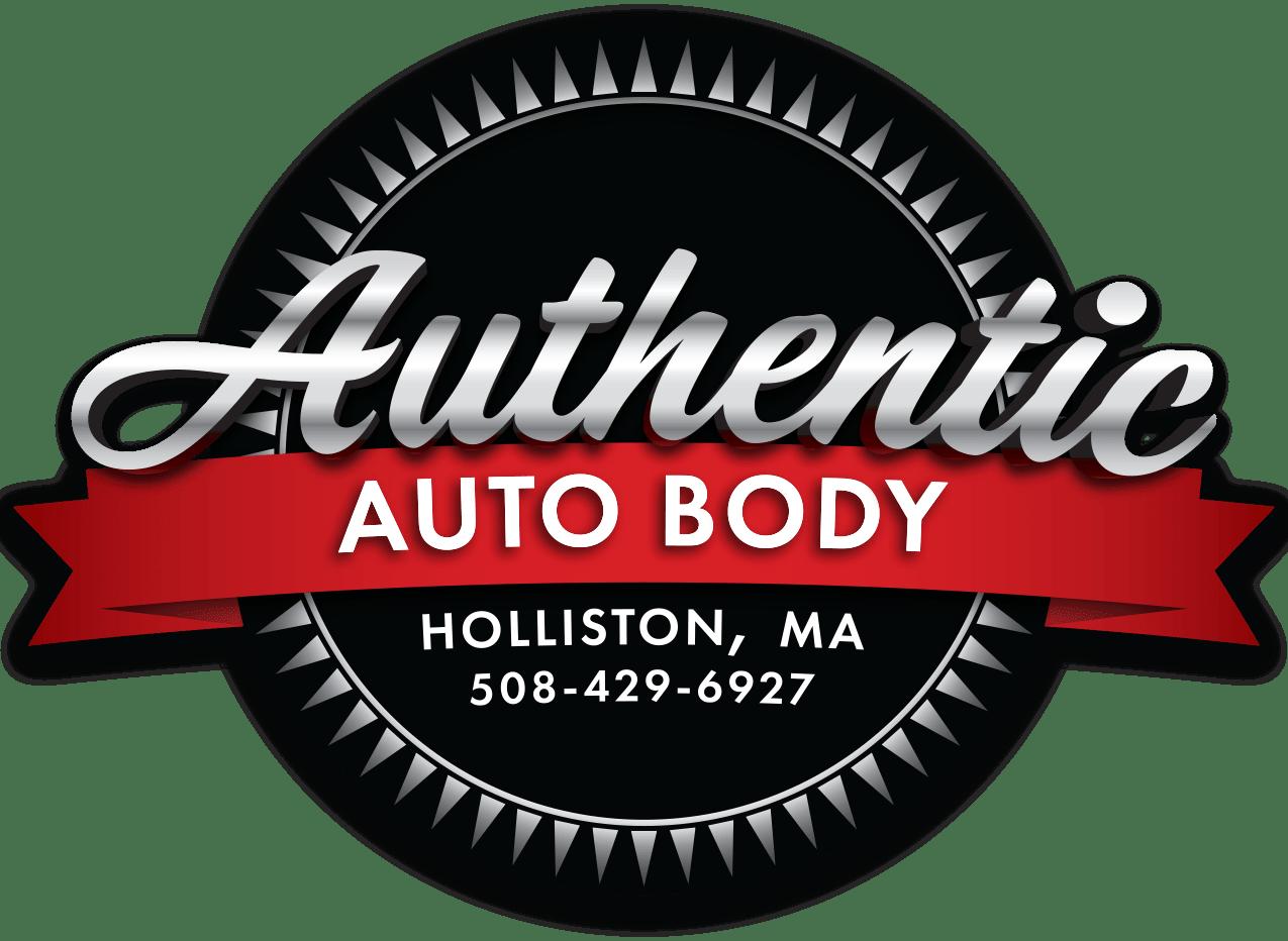 Authentic Auto Body