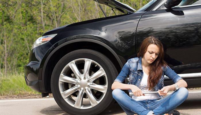 Auto Accidents & Repair